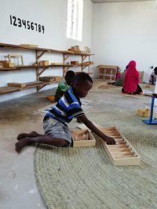 Twashukuru School