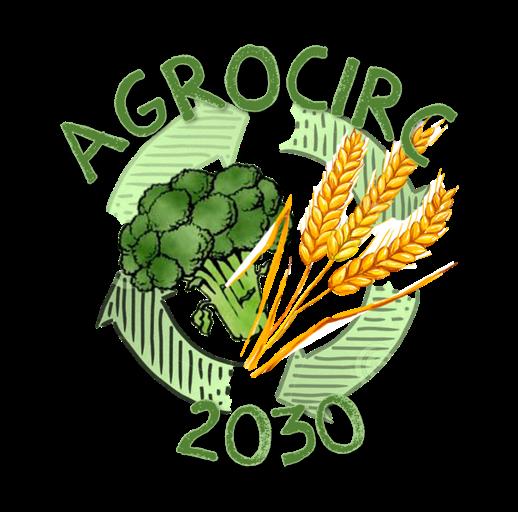 Logo Grupo de Cooperación AGROCIRC 2030